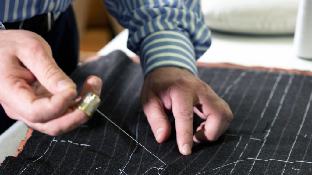 What is Bespoke Tailoring | Best Tailors in Sydney | J.H. Cutler